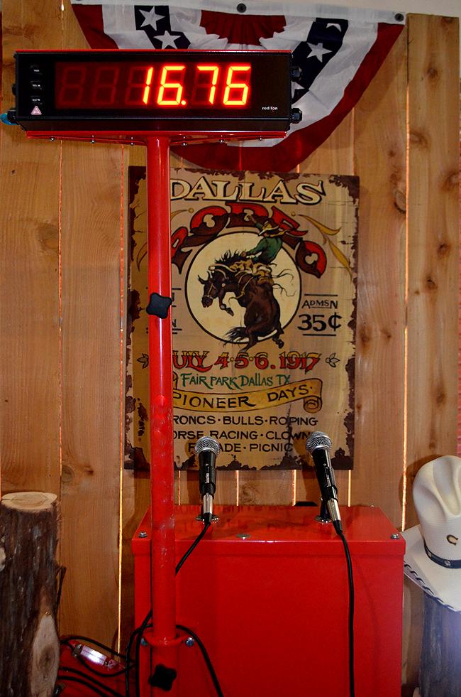 rent bull machine